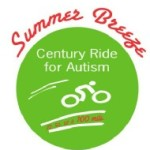 2013 Summer Breeze Century Ride for Autism