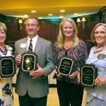Madison Chamber of Commerce Awards 2014