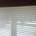 Cleaning Hunter Douglas Silhouettes