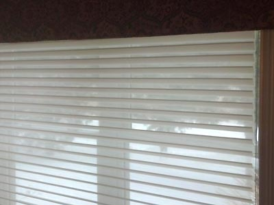Cleaning Hunter Douglas Silhouettes Absolute Best Cleaning