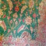 A home for a Karastan 0riental rug