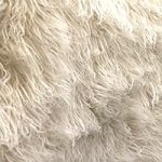 Float Rugs, Shaggy White Wool Rugs