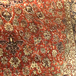 How to tell if oriental rug is hand made