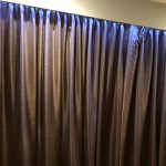 Madison CT Drapery Cleaning Project