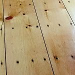 Restoring Hardwood Floors in Guilford CT