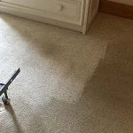Cleaning Very Soiled Carpets in Madison CT Today