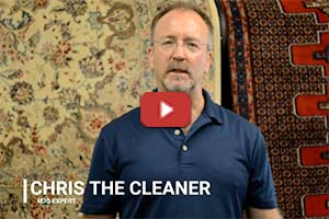 Chris the Rug Cleaner Video